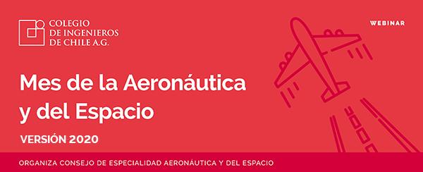 Mes de la Aeronáutica y del espacio